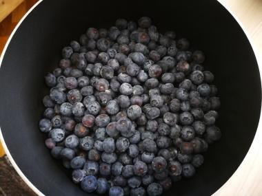 Oprati voće