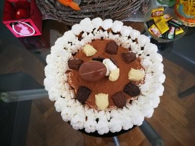 Čokoladni ukrasi