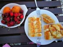 Pite i voće