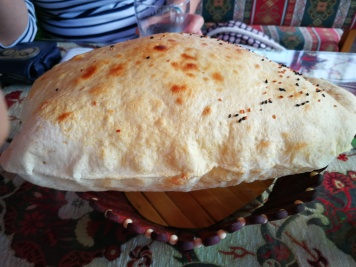 Tanak i vazdušast hleb