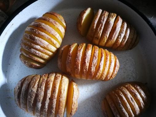 Krompir koji se hladi