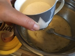 Dve šolje brašna