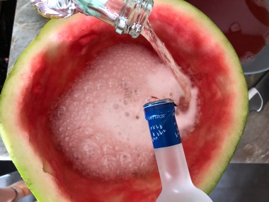 Količinu ovuh pića sami odredite