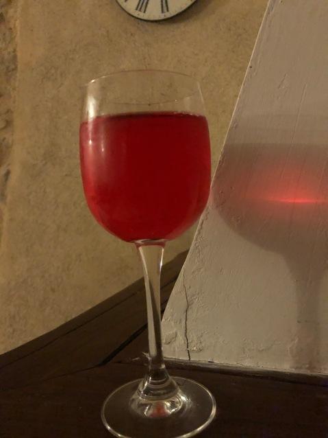 Aperol spritz-skoro svako veče