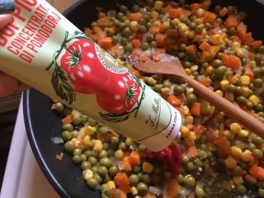 Dodala pastu od paradajza