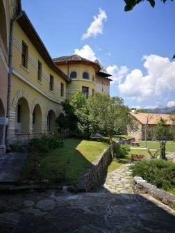 Manastir je podignut krajem 12.veka