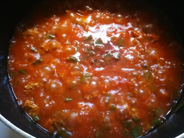 Dodati paradajz